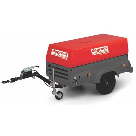Compressor de Ar - 150 PCM