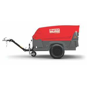Compressor de Ar 185 PCM (Diesel)
