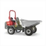 Dumper 3000 kg - 01