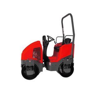 Rolo Compactador Liso 1220 kg (Gasolina)