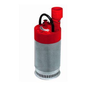 "Bomba de Água Submersível 4"""