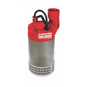 "Bomba de Água Submersível 6"" (Elétrica)"