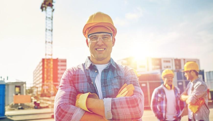 tendências no mercado de construção cívil