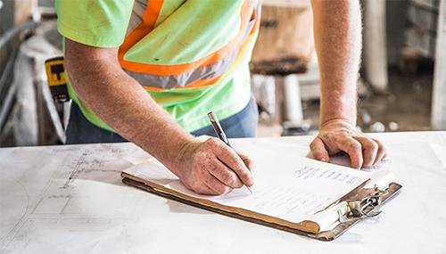 Como planejar uma construção
