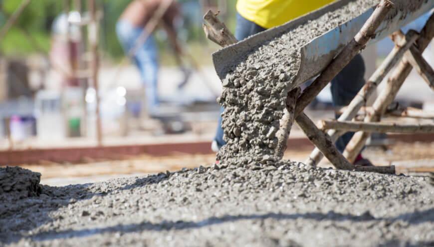 tipos de concreto mais usados
