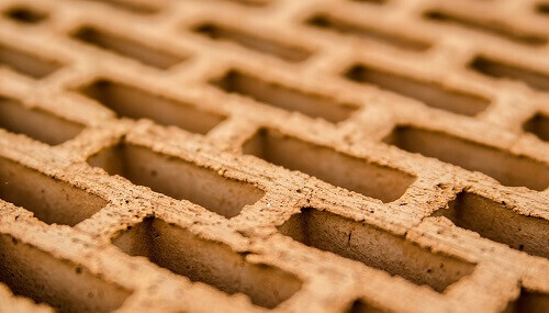 Como calcular tijolos para a sua obra