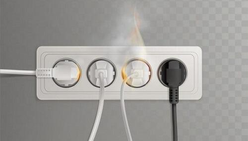Curto-circuito é um problema que deve ser evitado. Saiba mais.