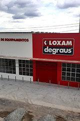 Filial Sorocaba Degraus Aluguel de Equipamentos